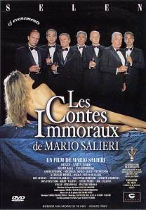 Les Contes Immoraux de Mario Salieri