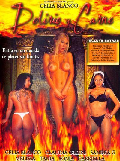 image Delirio y carne 2002 full spanish movie